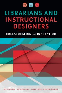 Cover Librarians and Instructional Designers