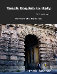 Cover Teach English In Italy 3rd Edition