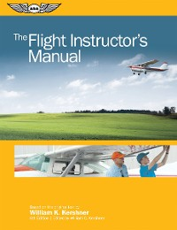 Cover The Flight Instructor's Manual