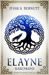 Cover Elayne (Band 1): Rabenkind