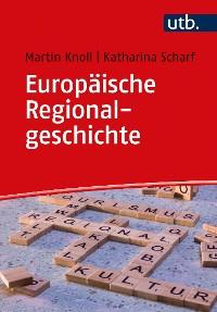 Cover Europäische Regionalgeschichte