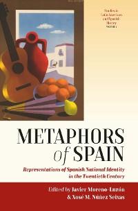 Cover Metaphors of Spain