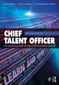 Cover Chief Talent Officer