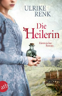 Cover Die Heilerin
