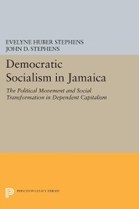 Cover Democratic Socialism in Jamaica