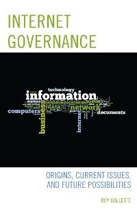 Cover Internet Governance