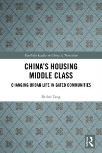 Cover China's Housing Middle Class