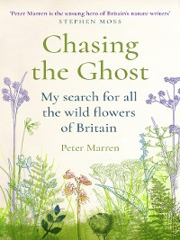 Cover Chasing the Ghost