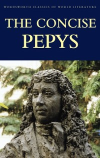 Cover Concise Pepys