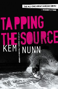 Cover Tapping the Source