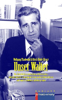 Cover UNSER WALTER