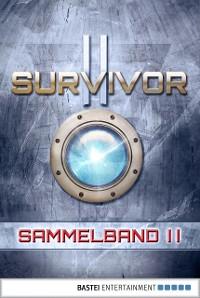 Cover Survivor 2 (DEU) - Sammelband 2