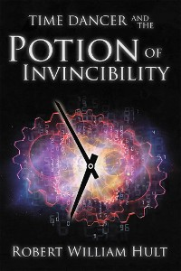 Cover Time Dancer and the Potion of Invincibility