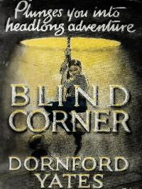 Cover Blind Corner