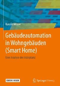 Cover Gebäudeautomation in Wohngebäuden (Smart Home)