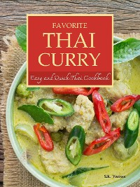 Cover Favorite Thai Curry