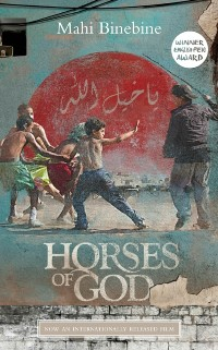 Cover Horses of God