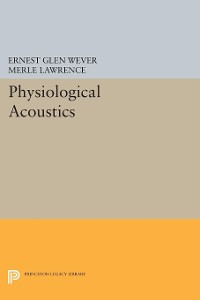 Cover Physiological Acoustics