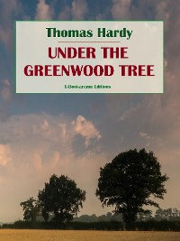 Cover Under the Greenwood Tree