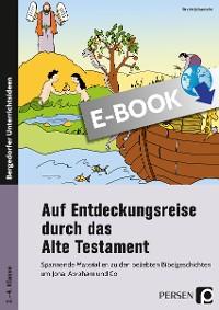 Cover Auf Entdeckungsreise durch das Alte Testament