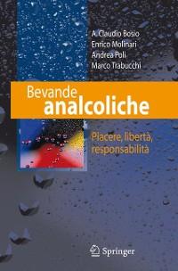 Cover Bevande analcoliche