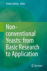 Cover Non-conventional Yeasts: from Basic Research to Application
