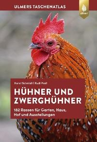 Cover Taschenatlas Hühner und Zwerghühner