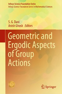 Cover Geometric and Ergodic Aspects of Group Actions