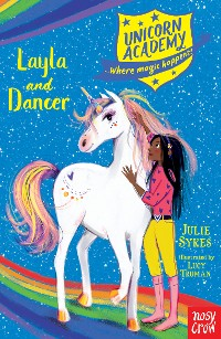 Cover Layla and Dancer