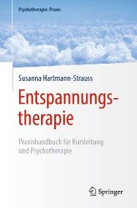 Cover Entspannungstherapie