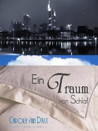 Cover Ein Traum von Schlaf