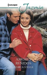 Cover Amores reñidos