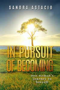 Cover In Pursuit of Becoming