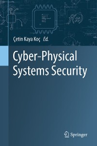 Cover Cyber-Physical Systems Security