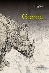 Cover Ganda