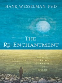 Cover The Re-Enchantment