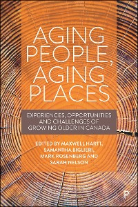 Cover Aging People, Aging Places