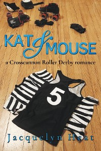 Cover Kat & Mouse