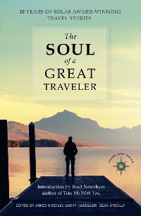 Cover The Soul of a Great Traveler