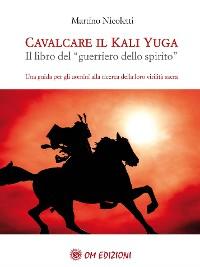 Cover CavalcareKaliYuga