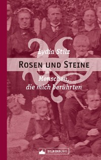 Cover Rosen und Steine