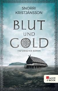 Cover Blut und Gold