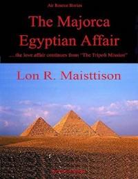 Cover The Majorca Egyptian Affair