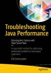 Cover Troubleshooting Java Performance