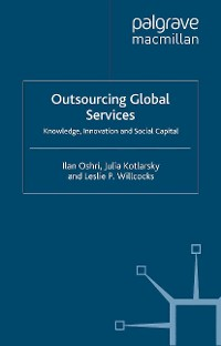 Cover Outsourcing Global Services