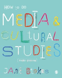 Cover How to Do Media and Cultural Studies