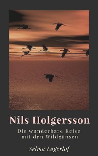 Cover Nils Holgersson