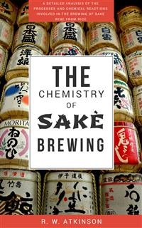 Cover The Chemistry of Sakè Brewing