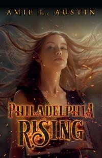 Cover Philadelphia Rising