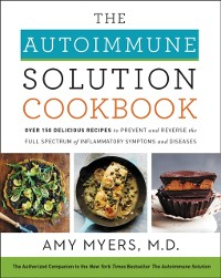 Cover Autoimmune Solution Cookbook
